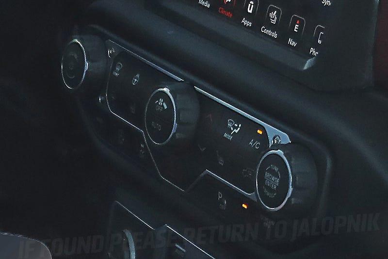 2018 jeep rubicon interior. perfect interior on 2018 jeep rubicon interior l