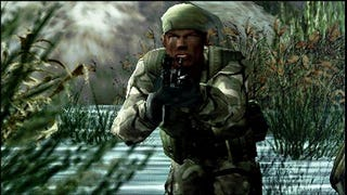 Illustration for article titled SOCOM Fireteam Bravo 3 Delayed Due To Marketing