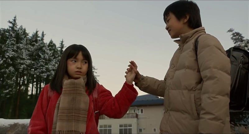 The Erased Live-Action Movie is Plagued by a Nonsensical Ending