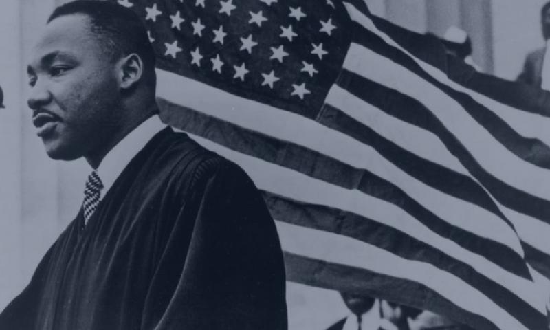 Illustration for article titled MLK - ATL