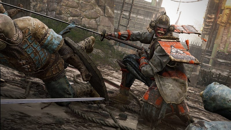 For Honor, $30 - PS4 | XB1