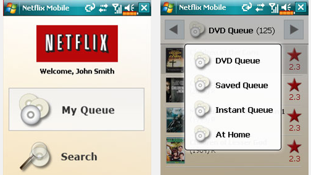 how to download a movie on netflix on phone