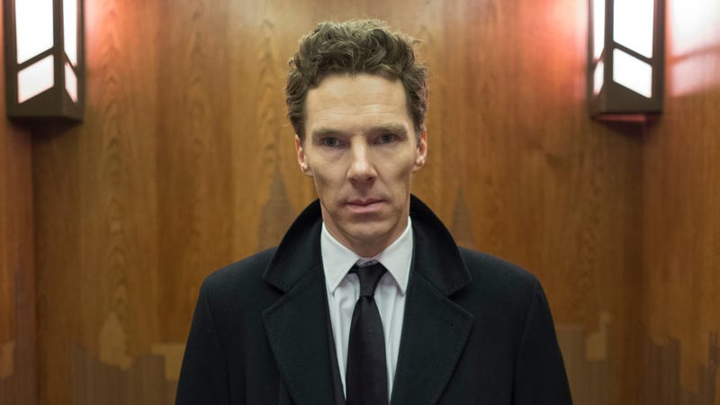 Illustration for article titled Benedict Cumberbatch behaves badly and acts terrifically inPatrick Melrose