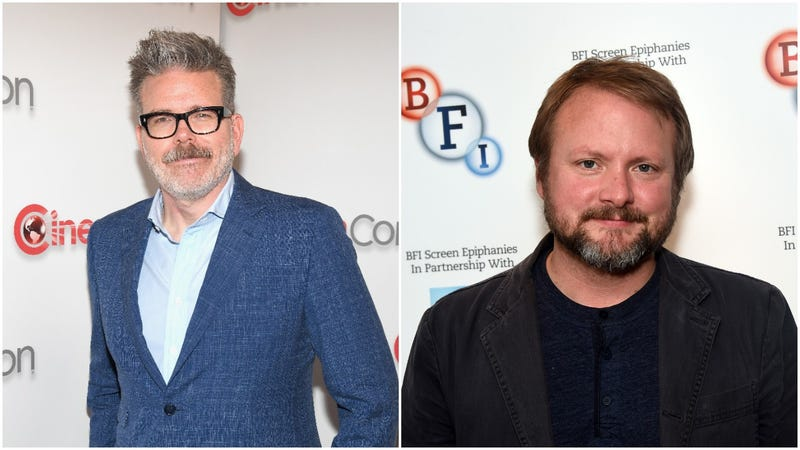 Illustration for article titled Rian Johnson and Christopher McQuarrie have pretty different takes on film criticism