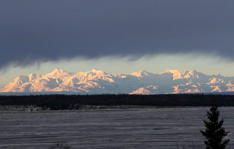 Alaska. AP
