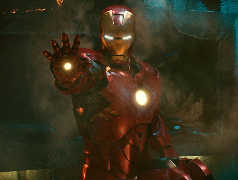 Illustration for article titled Iron Man 2 Review