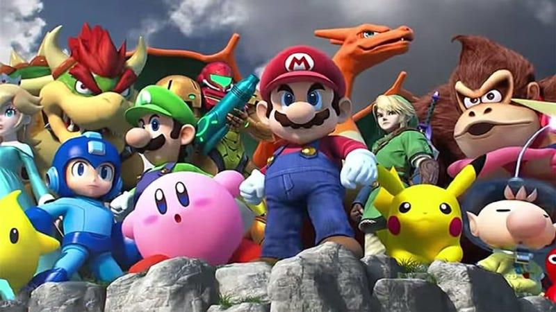 Illustration for article titled More Nintendo NX Rumors - Pokemon, Mario, and Zelda Line Up