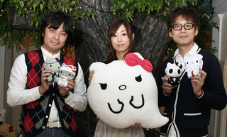 Illustration for article titled Does Hello Kitty Scare You?