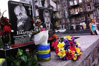 Illustration for article titled Oké, ne köntörfalazzunk – Ukrajna nyomorultabb hely lesz, mint valaha