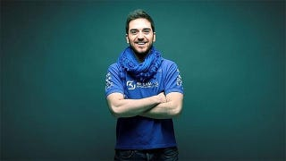 Illustration for article titled League Of Legends Player Says He Makes Almost $1 Million A Year