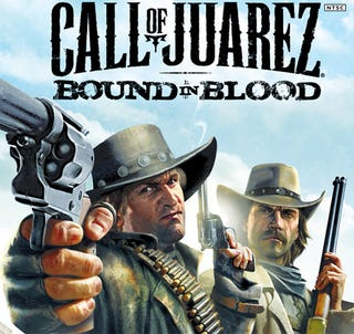 Illustration for article titled Frankenreview: Call Of Juarez: Bound In Blood