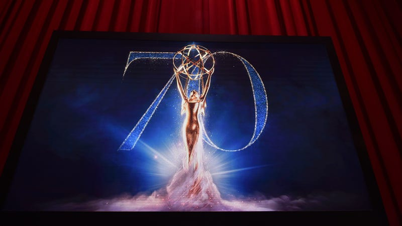 Illustration for article titled Here are the nominees for the 70th Primetime Emmy Awards