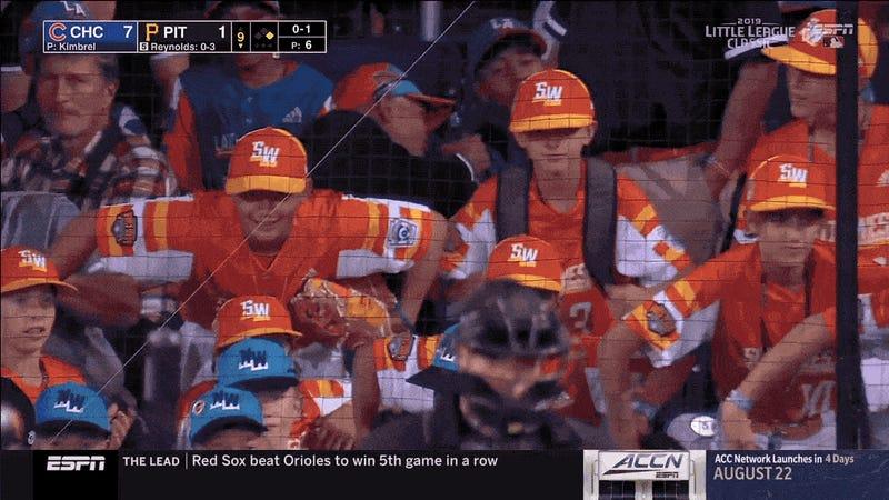 MLB - Cover