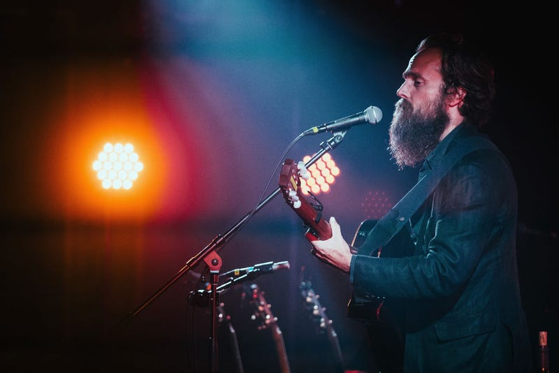 Iron & Wine (Photo: David A. Smith/Getty Images)