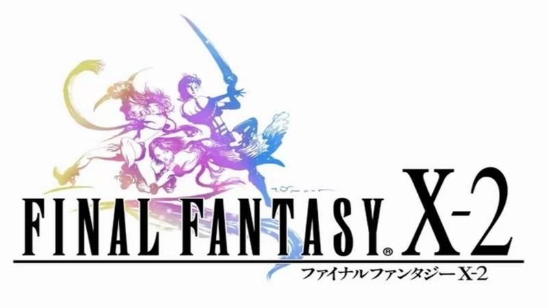Illustration for article titled Final Fantasy Road Trip: FFX-2