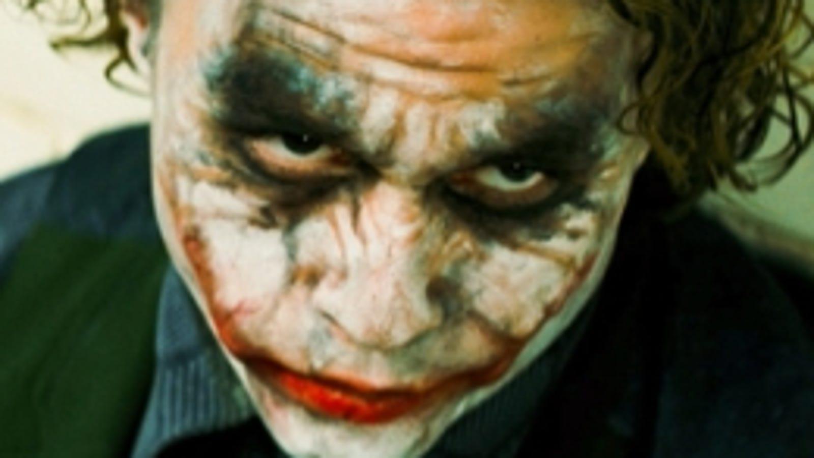 Dark Knight Inspires Copycat Crimes, Over-reactions
