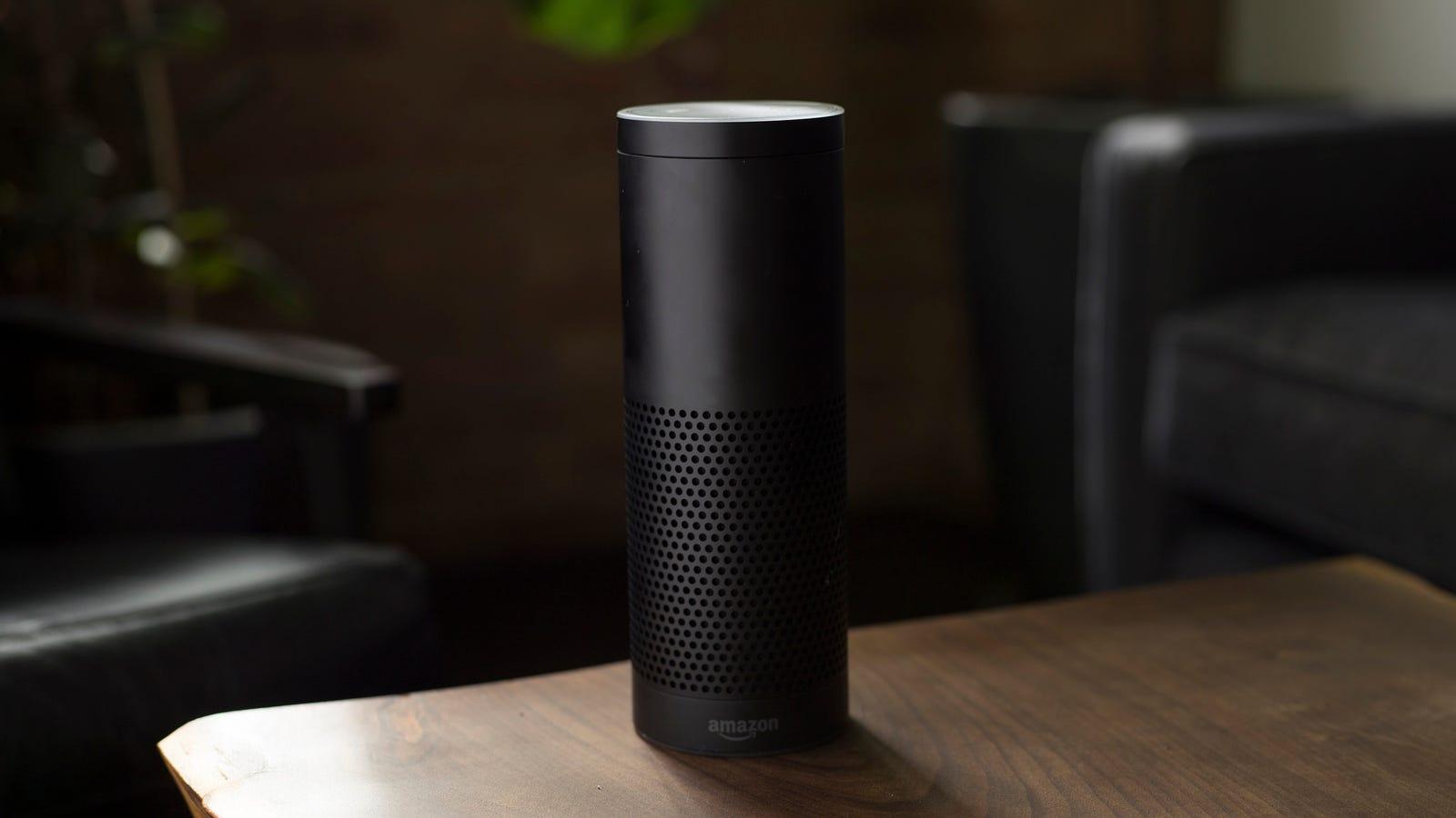 How to Change Alexa's Wake Word to Something Other Than 'Alexa'