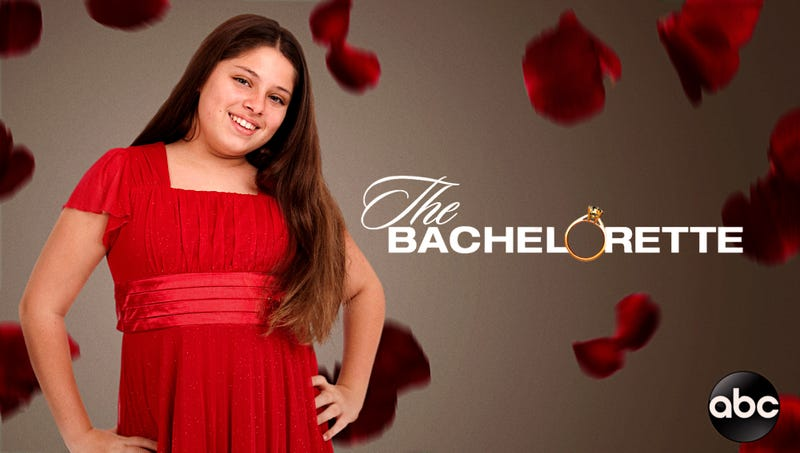 Illustration for article titled ABC Producers Blasted For Controversial Selection Of Underage 'Bachelorette'
