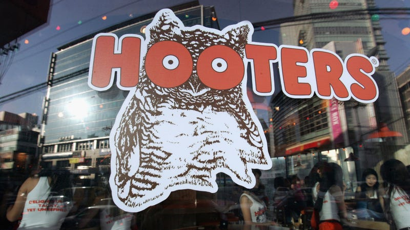 Illustration for article titled The Future of Coworking Is at a Hooters in Tokyo