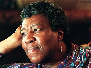 Illustration for article titled Archives Reveal What Octavia Butler's Next Books Would Have Been Like