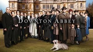 "Illustration for article titled Final Season of ""Downton Abbey"" starts tonite!"