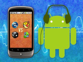 Illustration for article titled Battle of the Android Music Players: The Best Alternative Players Compared
