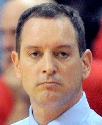 Mike RiceFormer Rutgers Basketball coach