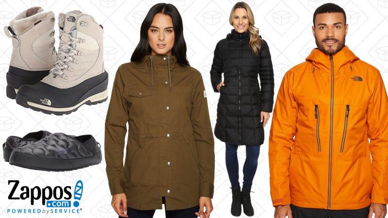 The North Face sale | Zappos