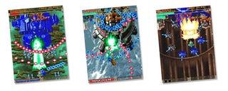 Illustration for article titled Xbox Japan's Shoot 'Em Up Festa Fires Away This December