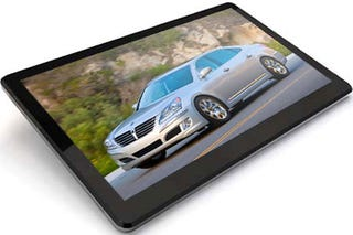 Hyundai Equus To Ship With iPad, Ditches Owner's Manual