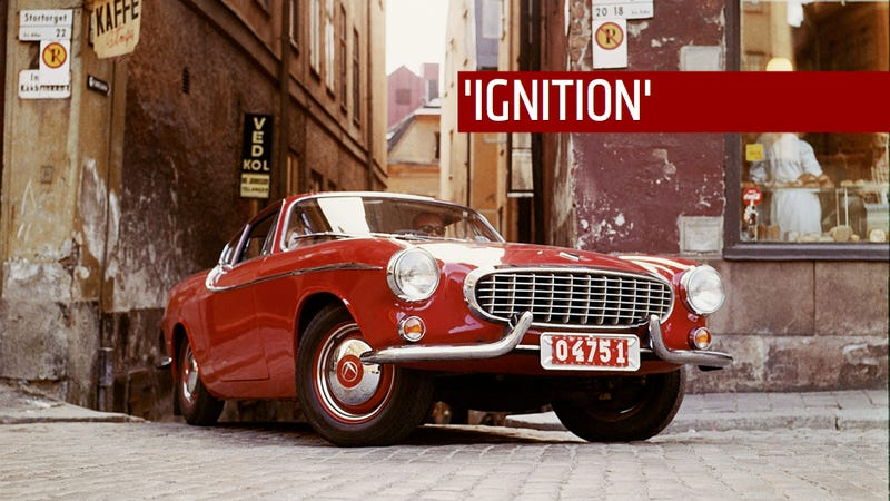 Illustration for article titled 'Ignition' To Be Filmed As Part Of Second Annual Jalopnik Film Festival
