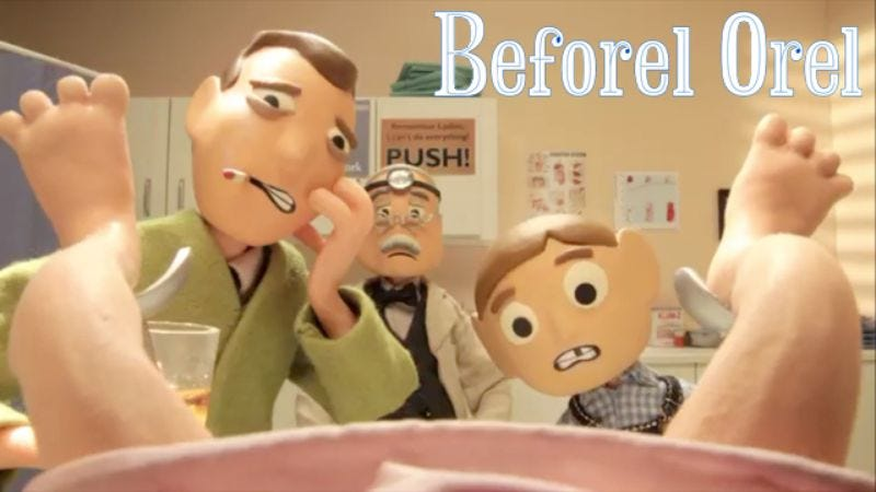 Moral orel complete lessons collection