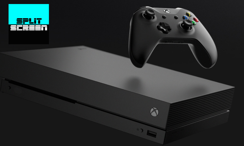 The Xbox One X Is A Tough Sell