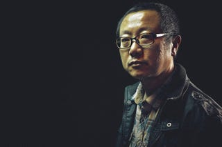 Illustration for article titled Author Cixin Liu Is Here to Answer Your Questions