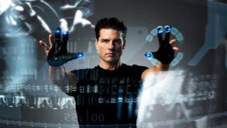 Illustration for article titled CBS buys J.J. Abrams and Jonah Nolan's Minority Report-esque TV series