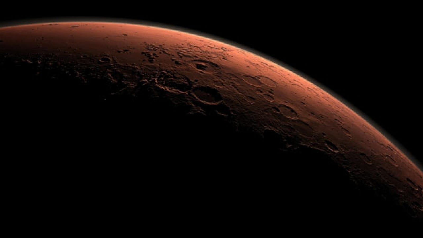We Should Deliberately Contaminate Mars With Our Microbes, Controversial Study Argues