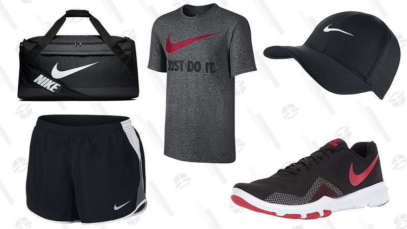 Up to 40% Off Nike | Amazon25% Off Select Styles | Nike | Promo code CYBER