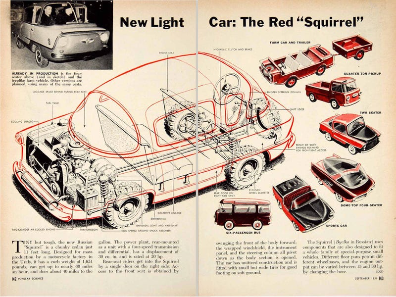 Illustration for article titled Interesting old ad.