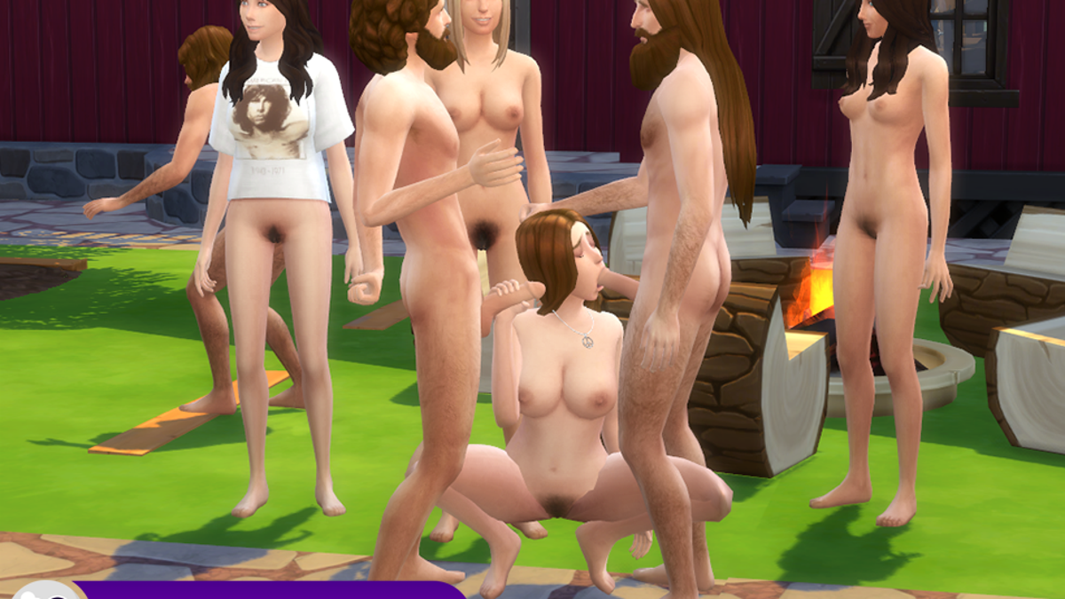 How to watch sims have sex