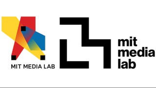 Illustration for article titled Why MIT Media Lab Scrapped Its Old Logo After Just Three Years