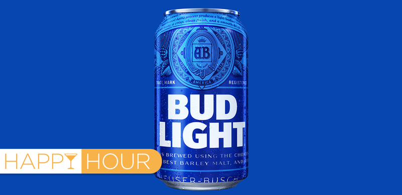 Bud Light's New Can Is Trying to Distract You From the Real