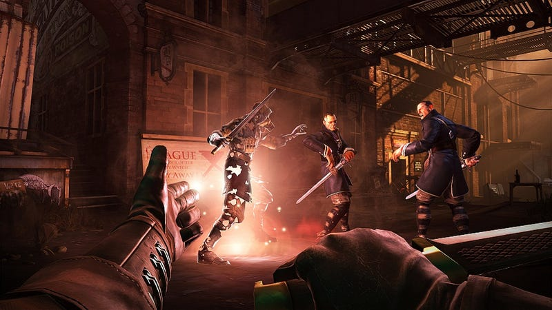 Illustration for article titled 15 Things You Should Know About Dishonored's New DLC