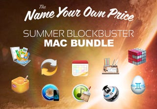 Illustration for article titled Last Chance: Name Your Own Price On $400 Of Mac Apps