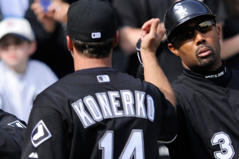 Illustration for article titled Paul Konerko Has A Good Bad Idea For The Hall Of Fame