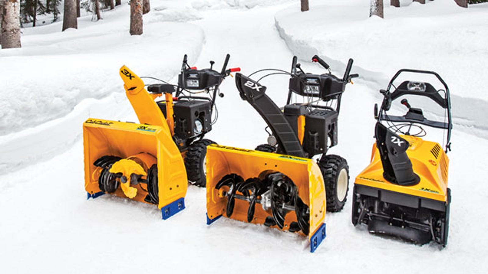 Top Rated Snow Blowers : How to decide between a single stage or two stage snow blower