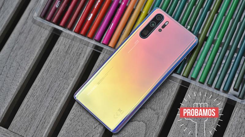 Illustration for article titled Huawei incluye todas las tecnologías imaginables en la cámara de los nuevos P30 y P30 Pro