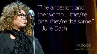 Julie DashTimothy Hiatt/Getty Images