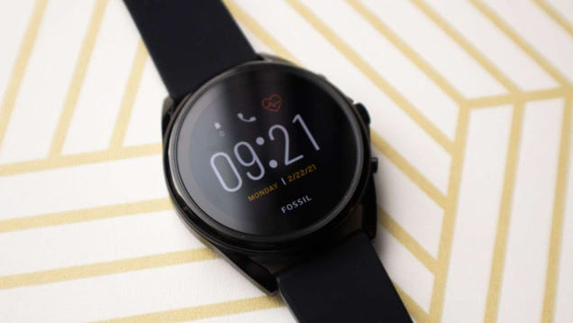 Wow, Google, Show Us How You Really Feel About Wear OS