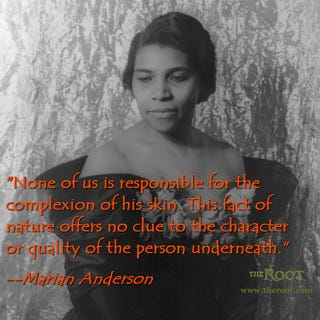 Marian Anderson (Wikimedia Commons)