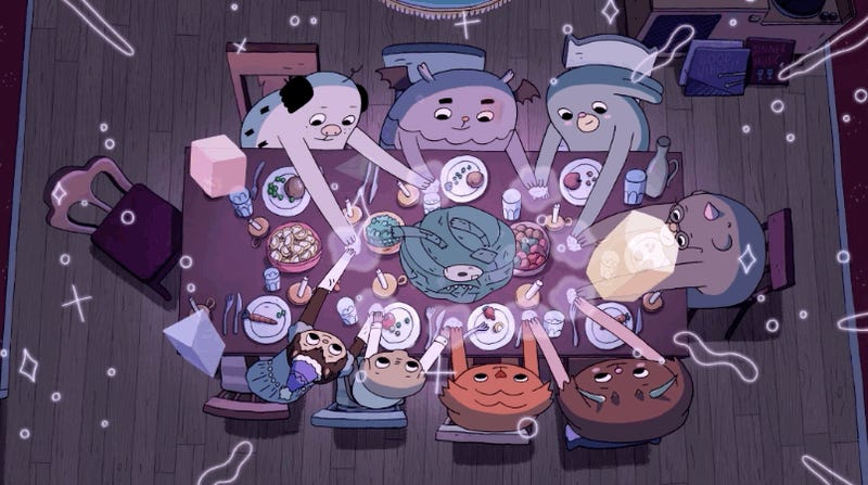 Summer Camp Island's Take on Time Travel Is Charmingly Clever